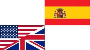 English-Spanish